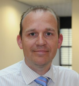 Paul Burn, Head of Category Sales, Nimans