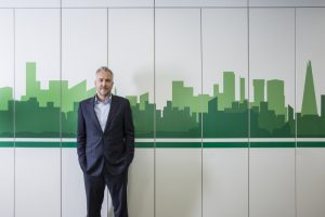 Andy Connor, Channel Director for APC by Schneider Electric