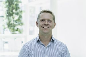 Brian Borsbol, Director of Product Management, Sennheiser Communications