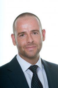 Ian Aitken, AV General Manager, Exertis