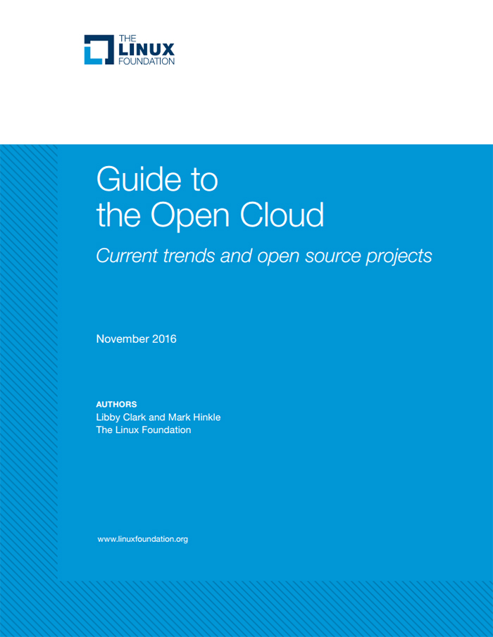 Guide to open cloud