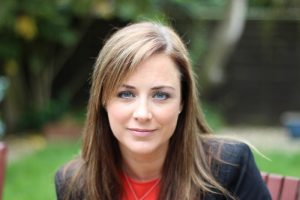 Jane Craven, Sennheiser UK Sales Director for IT/Telecoms