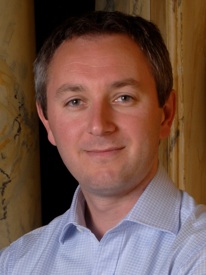 Julian Cook, Director of UK Business, M-Files