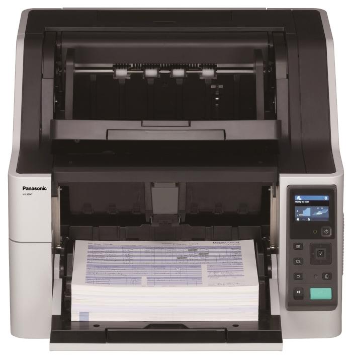 Panasonic KV-S8147 Scanner