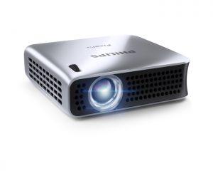 PicoPix projector