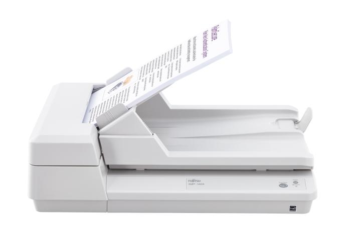 SP-1425 Scanner