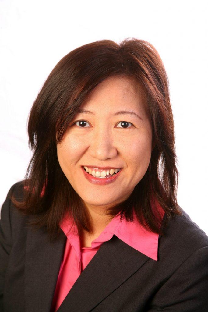 Tracy Tsai, Research Vice President, Gartner