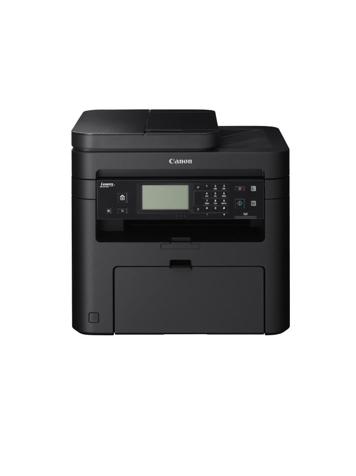 i-Sensys printer