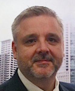Andrew Bushby, UK Director, Fidelis Cybersecurity