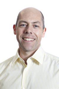 Steve Nice, Security Technologist, Node4