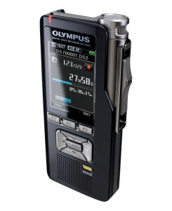 Olympus digital dictation hardware