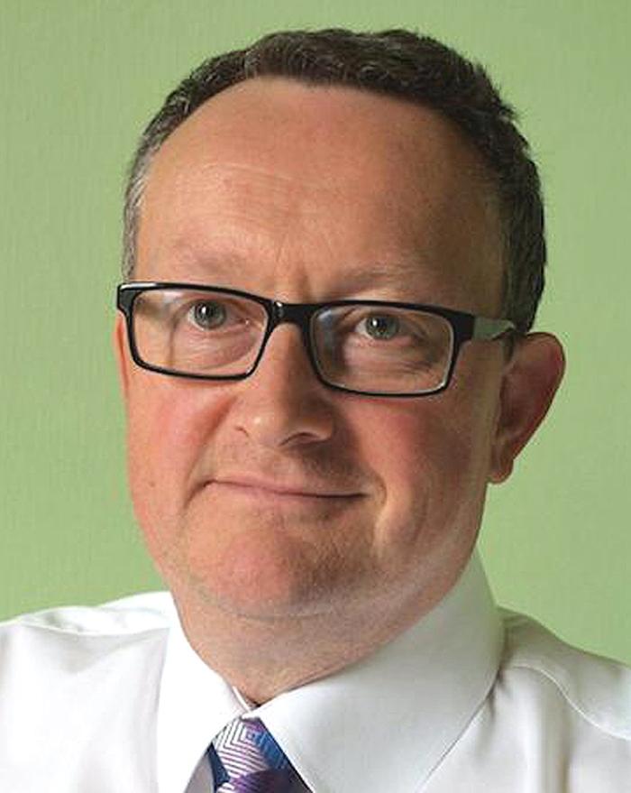 Phil King, Solutions Practice Director, Azlan