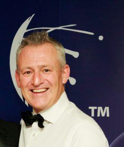 Clifford Norton, Managing Director, Channel Telecom