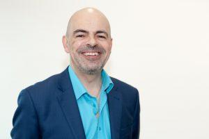 Rod Slater, Head of Smart Tech & IoT, Exertis