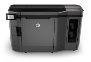 HP will be hoping to increase the take-up of 3D printing