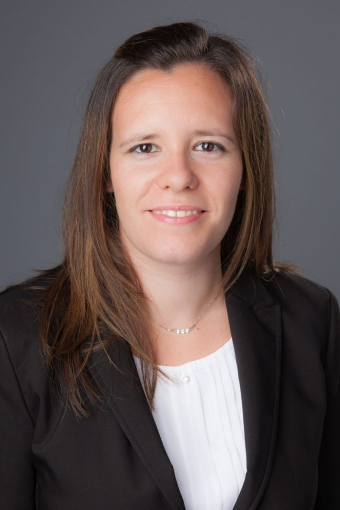 Odile Silva Di Mascio, Partner Marketing and Campaign Manager, Kodak Alaris