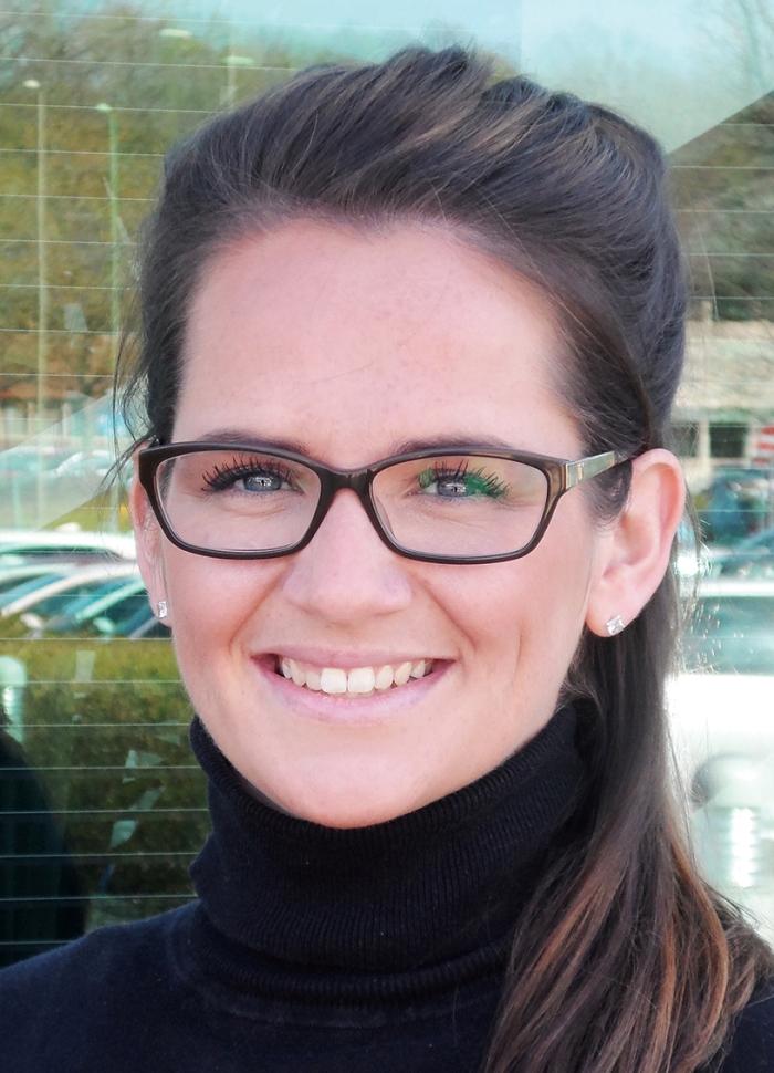 Teresa Johnston, Smart Home Business Development Manager, Tech Data