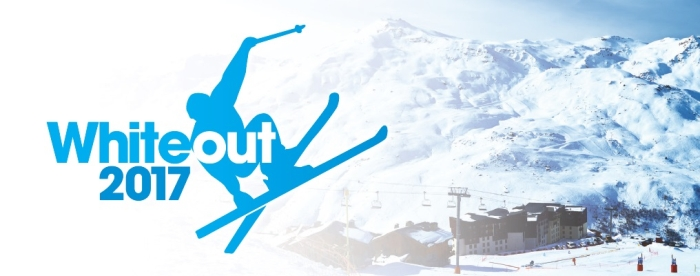 Whiteout 2017 Sales incentive