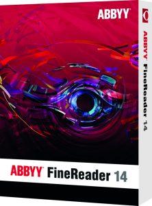 A new version of ABBYY's FineReader OCR