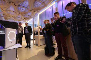 Konica Minolta Workplace Hub Launch