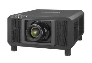 Panasonic PT-RZ21K projector