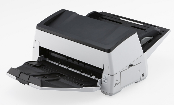 A3 document scanner