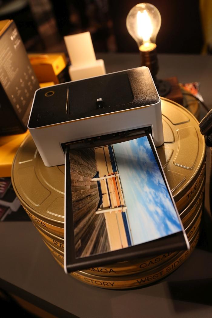 KODAK Photo Printer Dock
