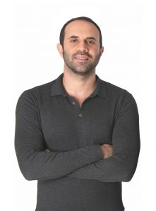 Hady Abdelnour, Co-founder, Smarke