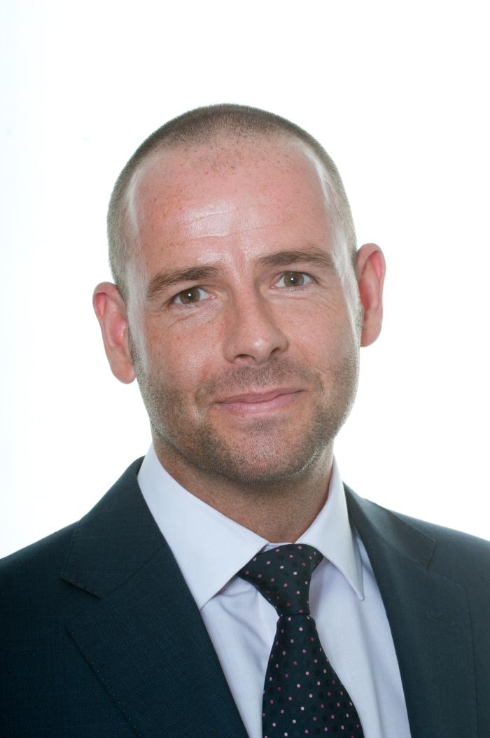 Ian Aitken