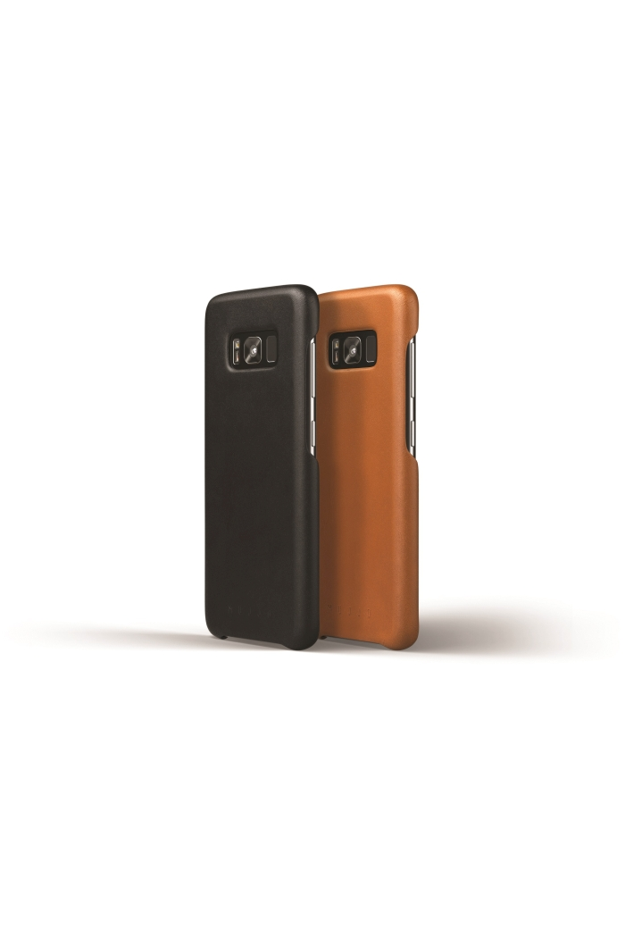 Leather cases for the new Samsung Galaxy S8 and S8+