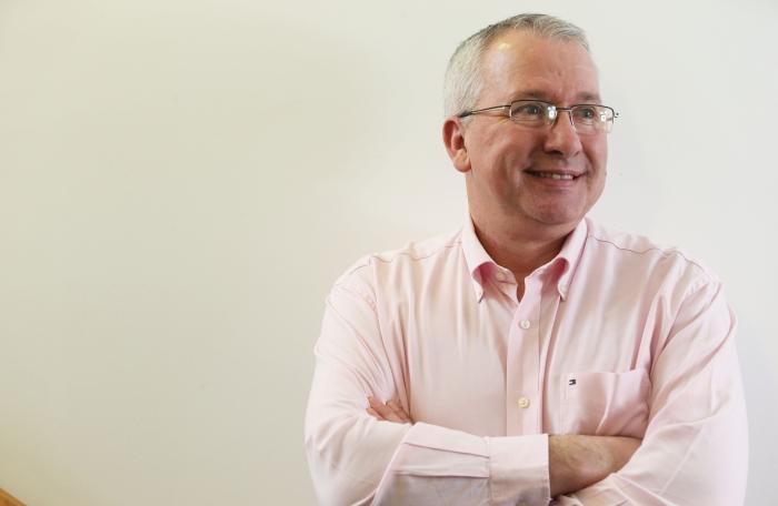 Nigel Griffiths