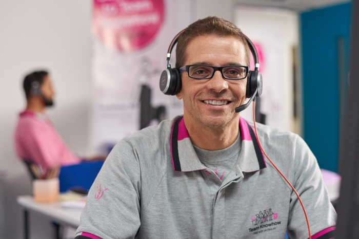 One-stop for tech support at Dixons Carphone