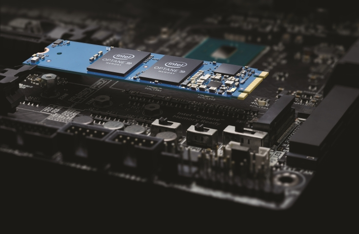 On March 27, 2017, Intel introduced the Intel Optane memory