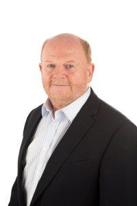 Graham Jones, Managing Director of Exclusive Networks