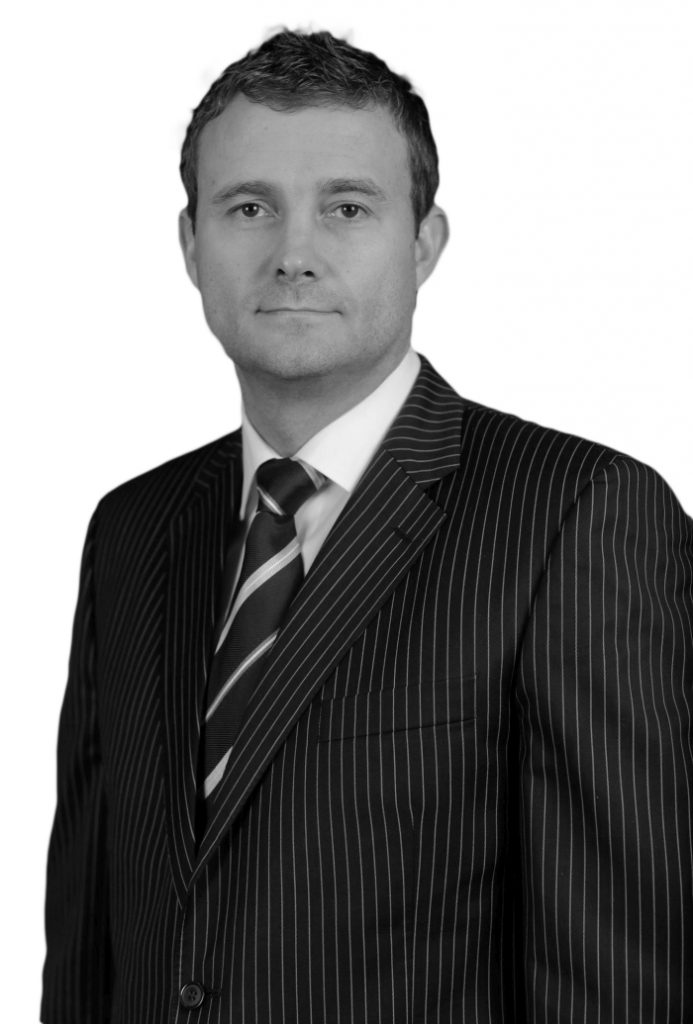 Justin Griffiths, Group Director of Software Solutions at CMS Distribution