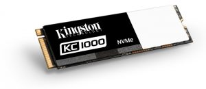 Kingstone Technology Flash and SSD products