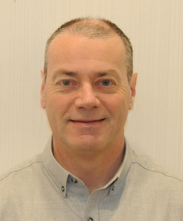 Tom Maxwell, Head of Dealer Sales