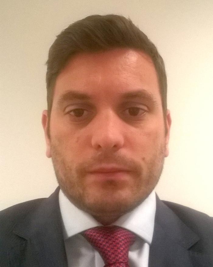 Hugh Jones, Business Unit Director for Cisco at Azlan