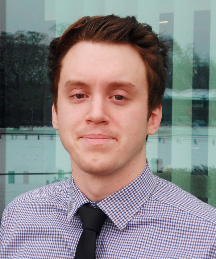 Michael Cain, Business Development Manager