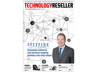 Technology Reseller Magazine – Issue 7 – Free Download