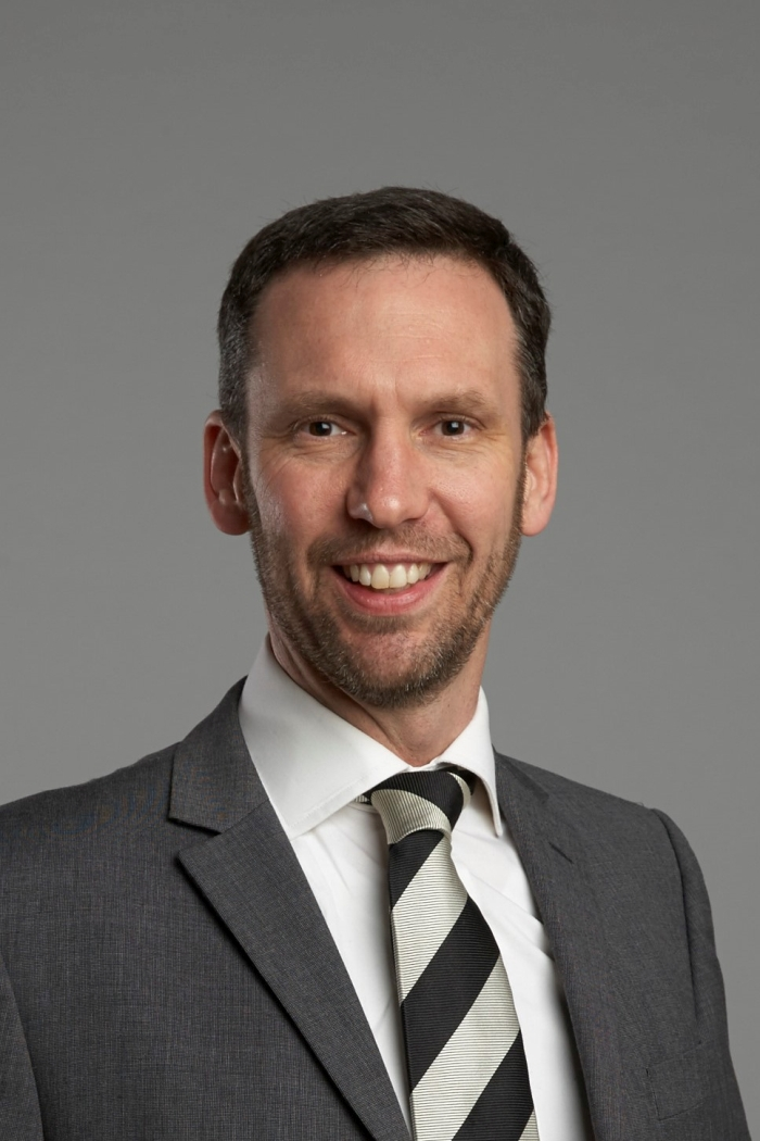 Dave Stevinson