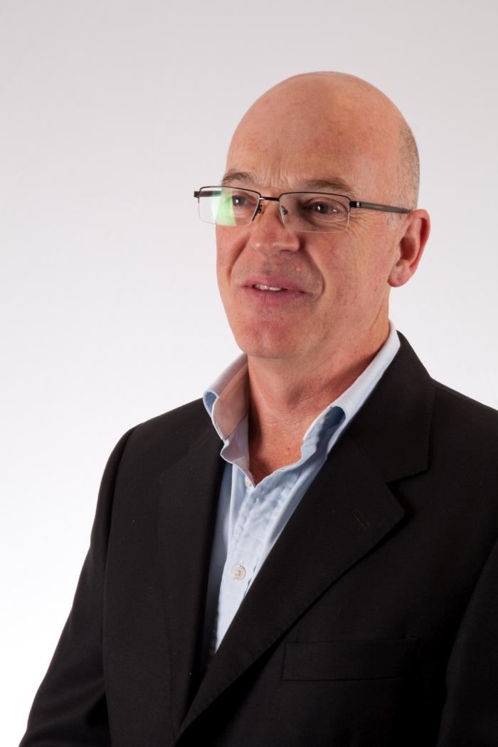 Andy Dow, Group Marketing Director UK & Ireland, Tech Data