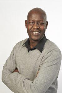 Apay Obang-Oyway, Director of Cloud & Software UK&I at Ingram Micro Cloud