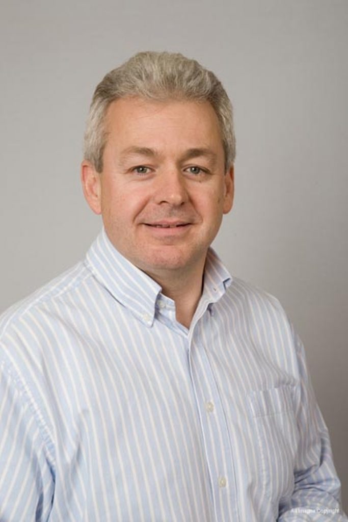 Garry Growns, Sales Director, Daisy Wholesale
