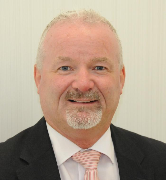 Stephen McIntyre, Chief Marketing Officer, Nimans