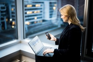 A new generation of dictation management software