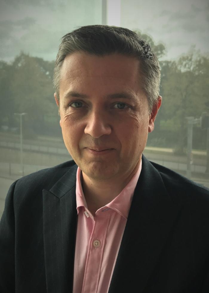 Trevor Crompton