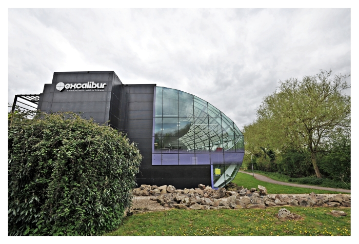 Excalibur Communications offices