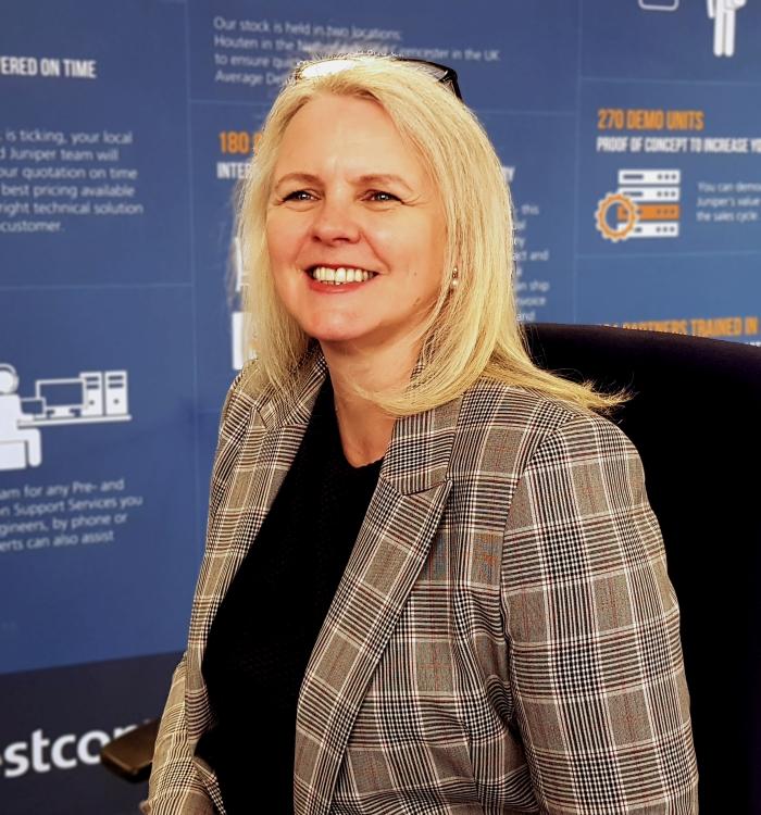 Amanda Gascoyne