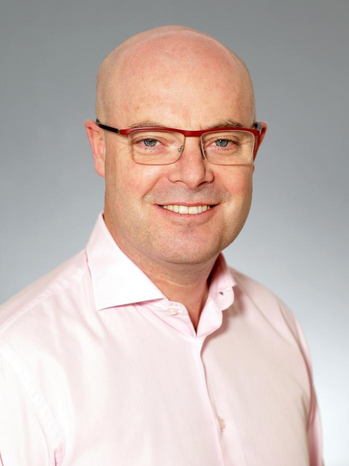 Paul Dunne, Plantronics